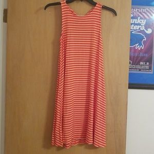 NWT Sleeveless Old Navy Swing Dress Size XS.